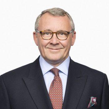 Detlef Jöhnk / SEB AG / Schwedische Handelskammer