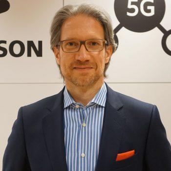 Olaf Reus Ericsson