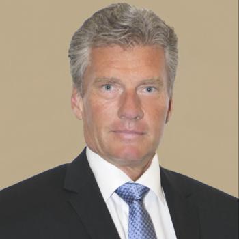 Thomas Ryberg / Schwedische Handelskammer / Präsident