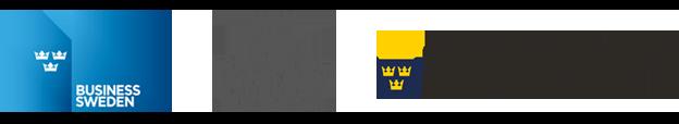 Team Sweden / Business Sweden / Schwedische Handelskammer / Schwedische Botschaft