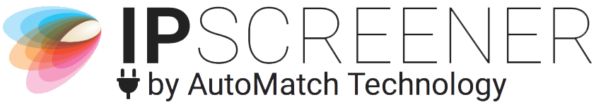 IPscreener Logo