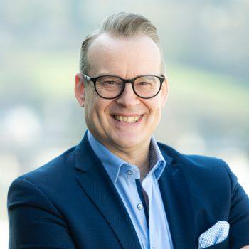 Klaus Schalk Kinnarps GmbH