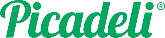 Picadeli logo