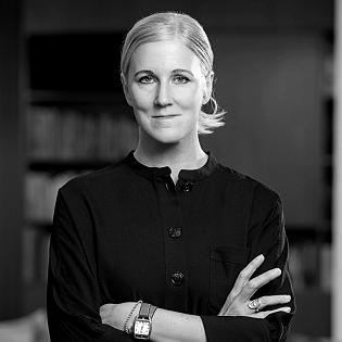 Anna Stellinger Confederation of Swedish Enterprise