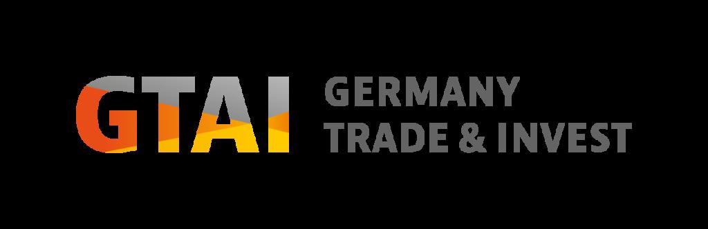 Germany Trade & Invest Logo