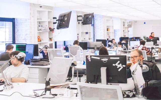 Büro Journalisten